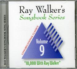 Ray Walker