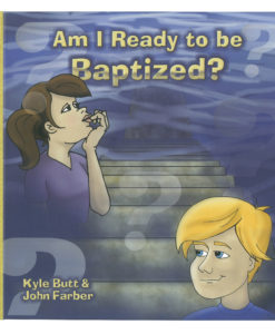 Am I ready to be Baptized_front