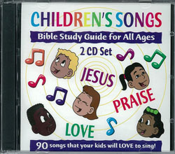 Children's Music Selections