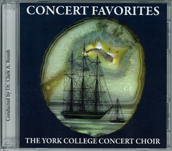 York College Concert Choir