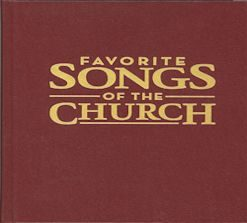 Favorite_Songs_of_Church