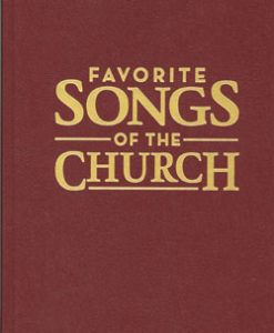 Favorite_Songs_of_Church