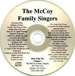 McCoy_Vol_I