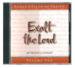 Songs Of Faith and Praise Series - Jeff Nelson and Covenant